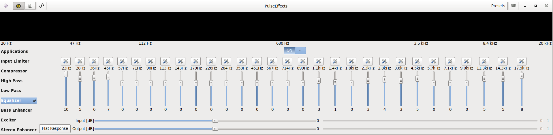 SOLVED] pulseaudio-equalizer-gtk unssuported, breaks pulseaudio